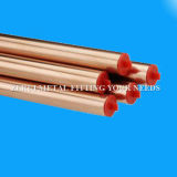 2 Inch Type L Copper Pipe for Refrigeration Units