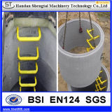 High Quality Portable /Plastic/Stainless Steel Manhole Steps/Ladder