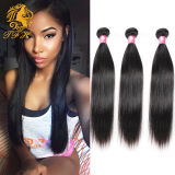 Brazilian Virgin Remy Human Hair Extension Straight Hair