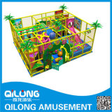 CE, TUV Certified Factory Price Wholesale Indoor Playground (QL-3078C)
