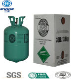 Refrigerant R134A in DOT Cylinder for American Market