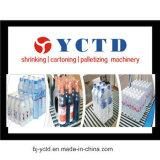 Automatic Bottle PE Film Shrink Wrapping Shrinking Machine