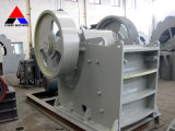 Jaw Crusher/Stone Crusher with High Efficiency
