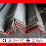 Hot Rolled Ss Steel Angle (304 316 316L)