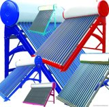 Powder Coatings for Solar Energy