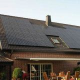 Household off-Grid Solar Energy Systems