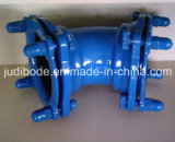 K Type Ductile Iron Pipe Fitting