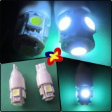 T-Series LED Bulbs (T10 Series)