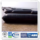 Big Bearing Capacity Inflatable Rubber Airbag