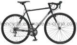 700c 16 Speed Cr-Mo Steel Fixed Gear Bike /Utility Road Bike for Adult Bike and Student/Cyclocross Bike/Road Racing Bike/Lifestyle Bike