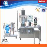 Natural Mineral Water Filling Machine for Pet Bottles