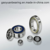 Sealed Deep Groove Ball Bearing 6000/6200/6300 Series China Manufacturer