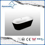 American Standard Acrylic Freestanding Bathtub (AB6101B)