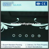 3-19mm Clear Tempered Glass Door with CE
