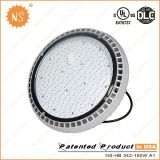 UL (E478737) Dlc 120lm/W UFO LED High Bay Light 30~200W