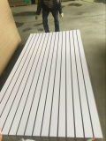 Factory-Groove MDF with Melamine Face Thickness 18mm 15mm
