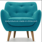 Modern Fabric Designer Chair