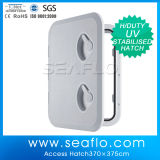 180 Degree Open Hatch Cover