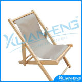 Outdoor Island Stackable Sling Chaise Lounge