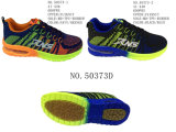 No. 50373 Two Colors Men Flyknit Sport Stock Shoes