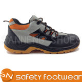 Industry Safety Shoes with Steel Toe Cap (SN1581)