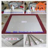 Ivory 600X600mm Polished Porcelain Flooring Tile Foshan (JS6800)
