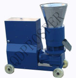 CE TUV Hot Sale Home Used Animal Feed Pellet Mill (SS-300B SS-400B)
