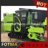 4lz-4.0zd Multifunctional Combine Harvester for Rice/Wheat/Grain/Paddy