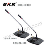 Dcs-E2400c/D 2.4G Wireless Conference System