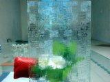 10mm Tempered/Float Pattern Glass for Table/Window Glass