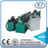 C Channel Metal Stud and Track Roll Forming Machinery