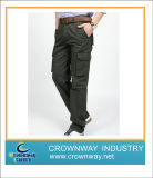 Wholesale Outdoor Climbing Washed Pants for Man (CW-MCP-6)