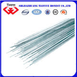 Hot Dipped Galvanized and Annealed Straight Wire (TYB-0044)