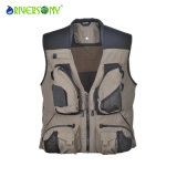 Outdoor Waterproof & Breathable Fishing Vest
