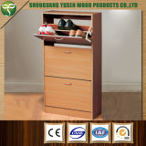 Wooden Shoe Cabinet Made in China