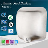 Europe Hot Sale with Good Quality High Speed Sensor Hand Dryer