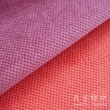 Compound Corduroy Sofa Fabric with Cat Eye Style