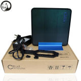 Lowest Price Mini PC Fx2400vh DDR3 1g SSD 8g Win 7 OS Embedded