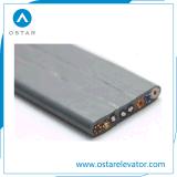 Flat Tvvb, Tvvbp, Tvvbg, Tvvbpg Elevator Travelling Cable