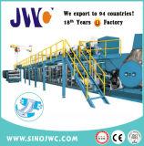 Professional Manufacturer of Full Servo Adult Diaper Production Line