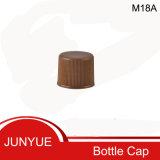 (M18A) 18mm Hot Sale Plastic Cosmetic Bottle Lid