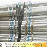 Pre-Gi Steel Pipe/Tube Made in China