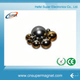 Sintered Hard Neodymium Magnet Ball