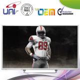 Uni Lastest Product 50 Inch Smart Silver Panel E-LED TV
