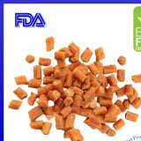Natural Pet Treats for Cats Snacks Bites Manufacture Salmon Chips