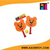 Cartoon Bear Foam Best Table Tennis Racket Price
