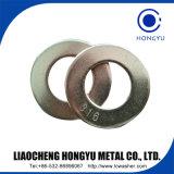 DIN125A Standard Carbon Steel Flat Washer