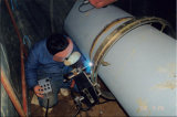 Portable Orbital Pipeline Welding Machine (FCAW/GMAW)