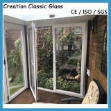 3mm-19mm Safety Glass /Flat Glass /Tempered Glass for Windows