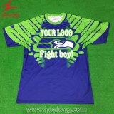 China Manufacturer Shirts Custom Sublimation T Shirt for Men